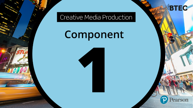 Tech Awards L1 and L2 -Component 1
