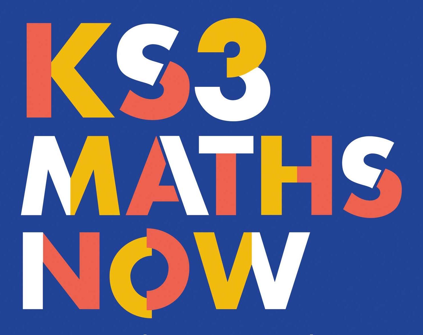 KS3 Maths Revision