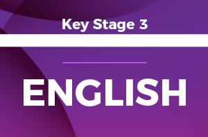 KS3 English Lessons